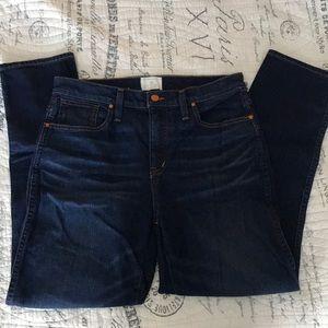 Caslon Jeans | Straight Blue Jeans